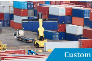 Our Services Customs Clearance custom clereance